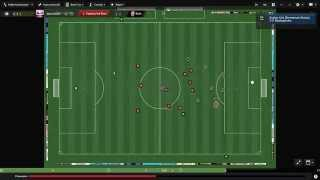 Football Manager 2014 Let's Play | LLM Playthrough #31 | Preston FA Cup Game | Gameplay