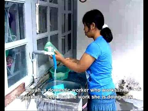 Indonesia - Domestic Workers: Part 3 Overtime