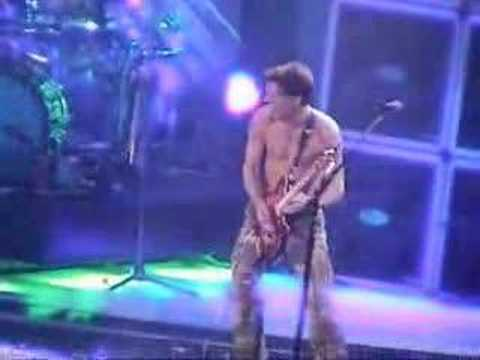 Van Halen - Atomic Punk - Rosemont, IL - 10.16.07