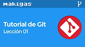 Tutorial de Git