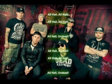 Hollywood Undead - Dove and Grenade