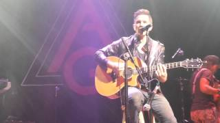 Forever - Andy Grammer ( Live )