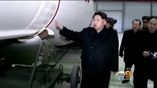 It's a Trap!  North Korea Trap Throws World Into War