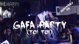Winky D - GAFA PARTY