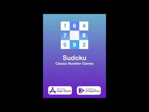 Sudoku - Free & Offline Logic Puzzle Games – Apps i Google Play