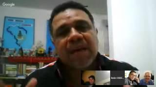ORDEM E PROGRESSO & UND XXIV -23/11 Seg BRASIL X NOVA ORDEM MUNDIAL