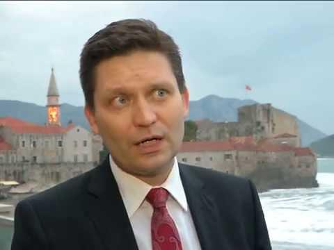 Farewell message of the UN RC & UNDP RR in Montenegro, Rastislav Vrbensky