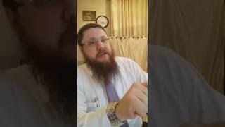 Молитва Амида. Глубокое понимание текста урок 11. Шестое благословение. рав Хаим Бриск