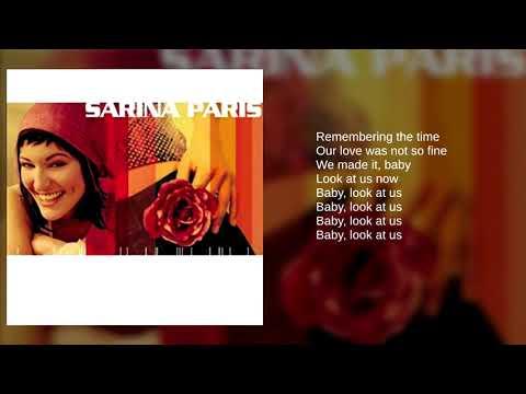 Sarina Paris: 01. Look At Us (Lyrics)