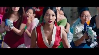 New Action Movies 2018 Full Movie English   Martial Arts Movie Full Length   Top Action Movies-