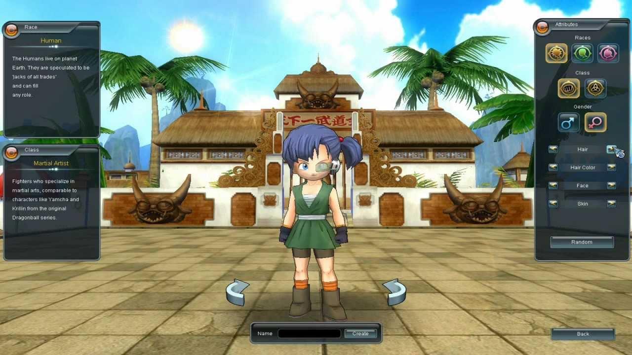 Dragonball Serie Online