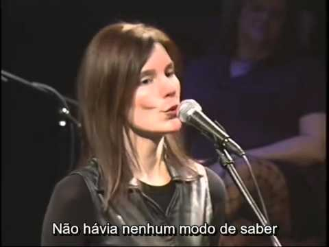 10.000 Maniacs - More Than This (Tradução)