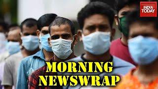 Morning Newswrap | India Prepares For 3rd Covid Wave; Punjab Congress Crisis; Covid Virus Origin