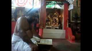 Sri.K.V.Ramanai sastrigal