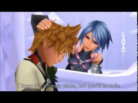 Kingdom Hearts: Birth By Sleep - Final Episode