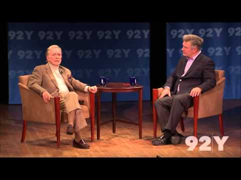Dick Cavett with Alec Baldwin: Brief Encounters