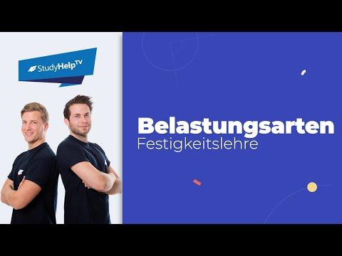 Fachwerk - typische Klausuraufgabe #2 [Technische Mechanik]  StudyHelp from YouTube · Duration:  27 minutes 31 seconds