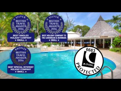 The Club Resort in Barbados , solo travel with Friendship Travel 2017