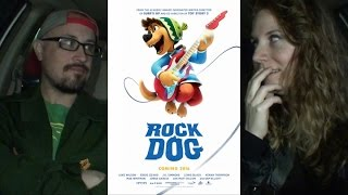 Midnight Screenings - Rock Dog
