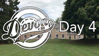 Devon 2017 Day 4 : Our first day & a trip to Dulverton