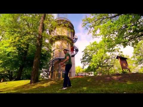 Channel 4's George Clarkes Amazing Spaces s05e06
