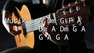 Download lagu Kunci Gitar Cinta & Air mata Cak fendik Adella