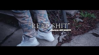 Tay600 • Real Shit   [Official Video] Filmed By @RayyMoneyyy