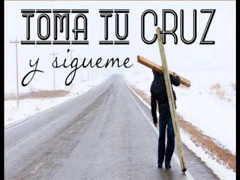 Image result for toma tu cruz y sigueme biblia