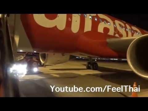 รีวิวไฟล์ทภูเก็ต-ดอนเมือง ไทยแอร์เอเชีย Phuket to Bangkok Thai Airasia flight review for newbies