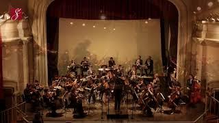 II Sinfonía/Ludwig van Beethoven  (I mov) / Orquesta Sinfónica Universidad de La Serena
