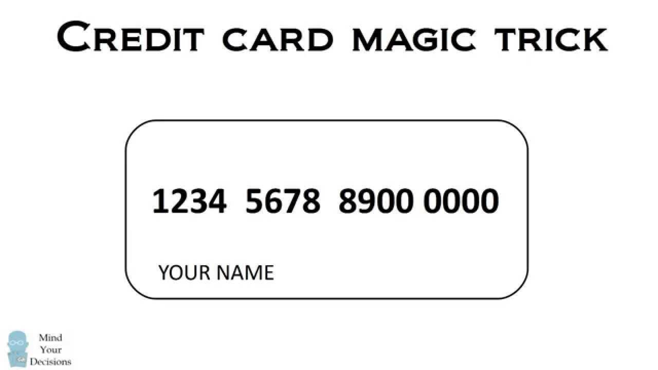 Fake Credit Card Info With Zip Code  Kayacard.co