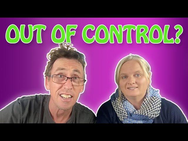The Take Back Control Protocol