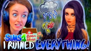 Video 😅GUYS I'M SORRY I RUINED EVERYTHING! 😭(The Sims 4 #35! 🏡) download MP3, 3GP, MP4, WEBM, AVI, FLV Juli 2018
