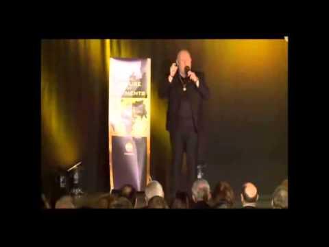 Juha Parhiala at OneCoin Event Hungary 16th Jan 2016 360p