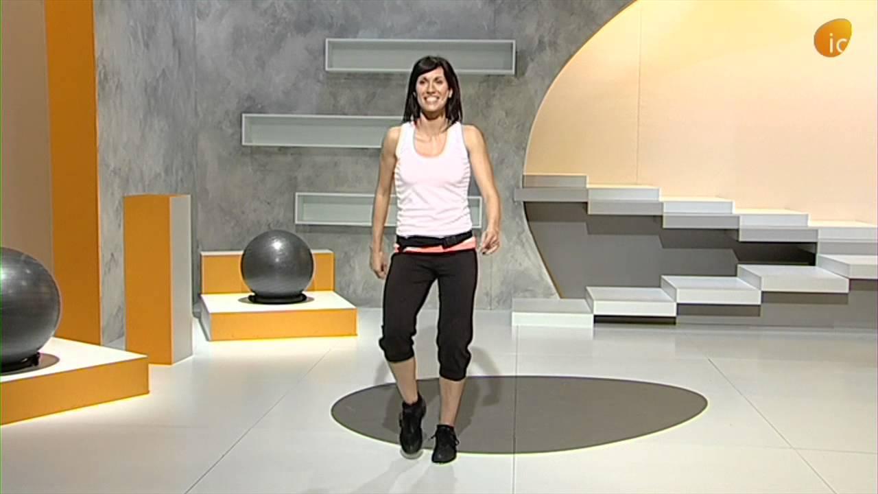Gimnasia para mayores ejercicios para hacer en casa for Ejercicios de gimnasia