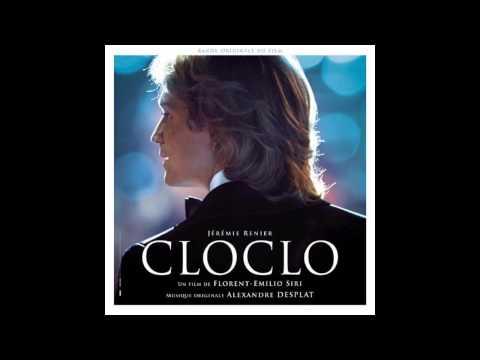 Cloclo Soundtrack #07 - Comme d'habitude - Claude François [HD]