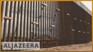 US-Mexico border wall poses severe environmental threat