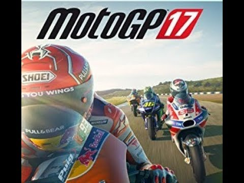 Let's Play MotoGP17 Manager Karriere Part02 Qatar-läuft es h