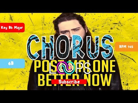 post-malone-better-now-chorus-loop
