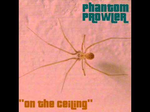 Phantom Prowler - ''On The Ceiling'' (Ambient/Dub/Downtempo Mix)
