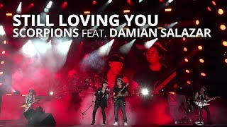 Still Loving You - Scorpions - feat Damian Salazar