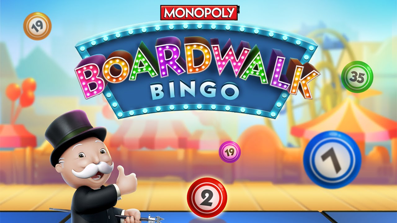 Boardwalk Bingo Hawkesbury
