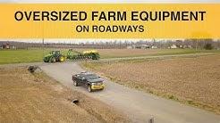 Oversized Farm Equipment on Roadways - Full Series
