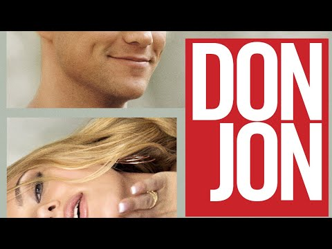 Don Jon (2013) Movie Review With Brian & Hannah