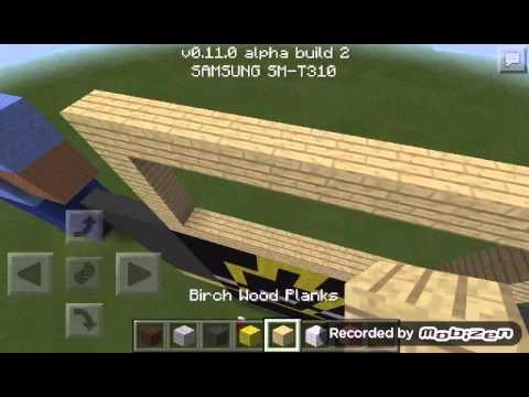 Minecraft Skin Bölüm 2 Heykeli Bitirdik Temiz İş
