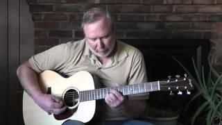 Maple Leaf Rag (Scott Joplin)