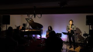 "Trio ""残歌""   (岩田卓也xファルコンx伊藤志宏)Shakuhachi/Guitar/Piano Liveダイジェスト"