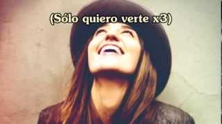 Sara Bareilles-Brave (Subtitulada al Español)