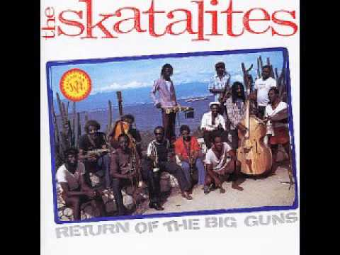 sounds of freedom skatalites meet