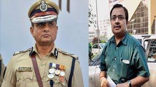 """Rajeev Kumar kolkata CP influeses witness during CBI interrogation process"" : Kunal Ghosh"
